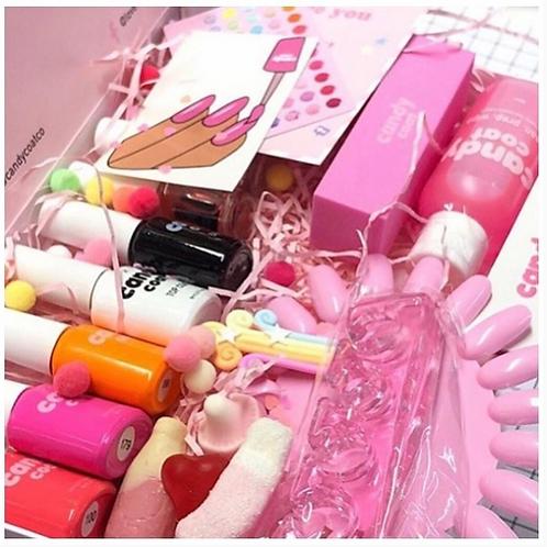 Candy Coat Student Kit