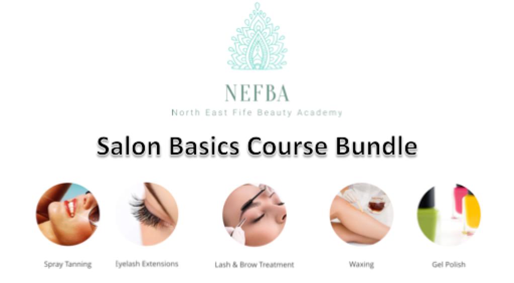 Salon Basics Course Bundle