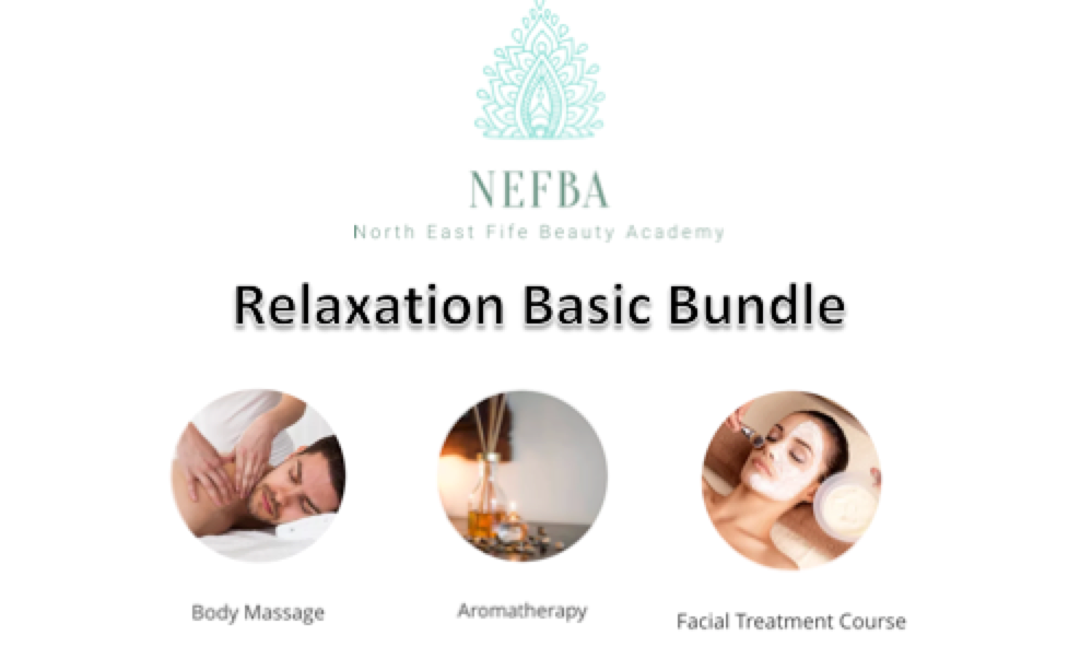 Relaxation Course Bundle