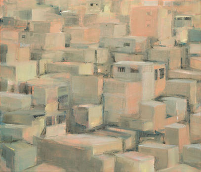 housing17-Malerei-Gabriela-Kobus-Zeitgen