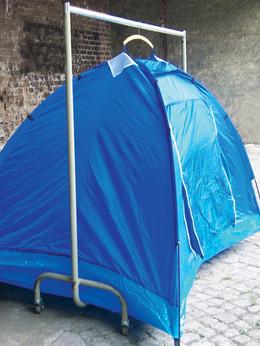 Tent1-Installation-Gabriela-Kobus-Zeitge