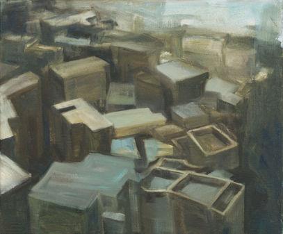 housing22-Malerei-Gabriela-Kobus-Zeitgen