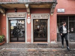 """""""I MULINI DELLA VALLE"""" piccolo museo"""