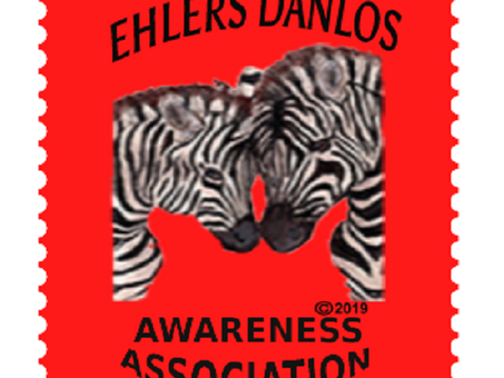 Official Launch of Ehlers Danlos Awareness Association
