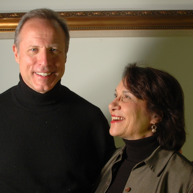 Patricia Ruggles and Paul Zeigler in Recital (CANCELLED)