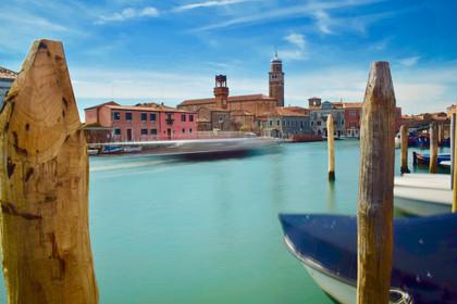 Island of Glass, Murano in Venice