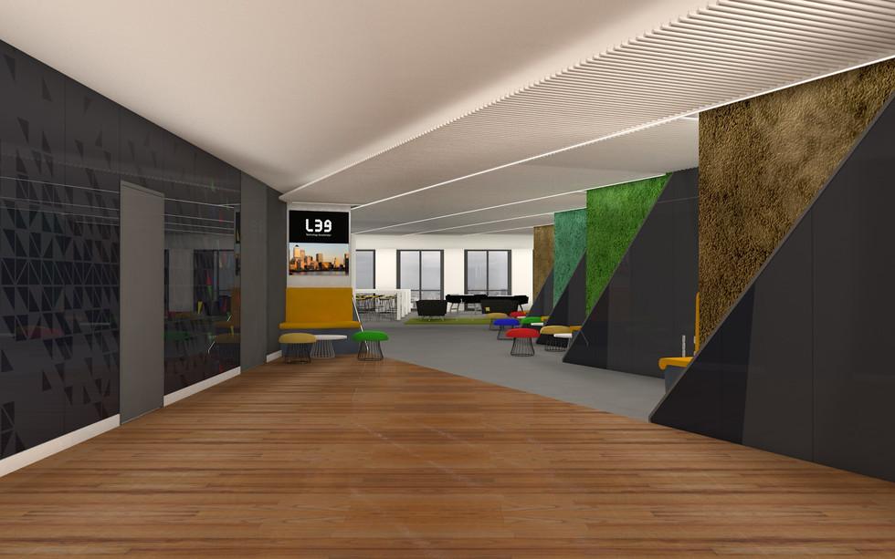 New High Tech Corridor - High Profile Tech Startup Business - Canary Wharf London