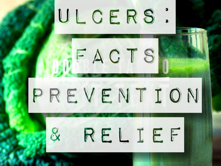 the truth about ulcers