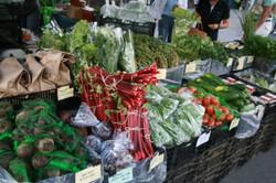 Albany Markets