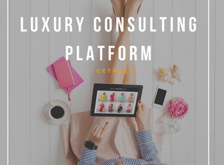 Innovating Luxury Retail: Luxury Consulting Platform with GetBEE