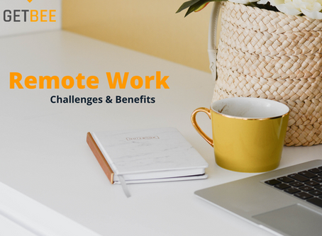 Working Remotely: Understanding Challenges & Maximizing Benefits