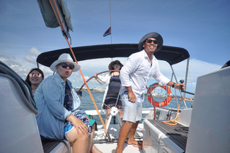 一個專屬於夢想航海的航海日誌
