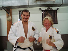 Stefan Buben und Andreas Tölzer