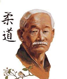 Jigoro Kano, Begründer des Judo