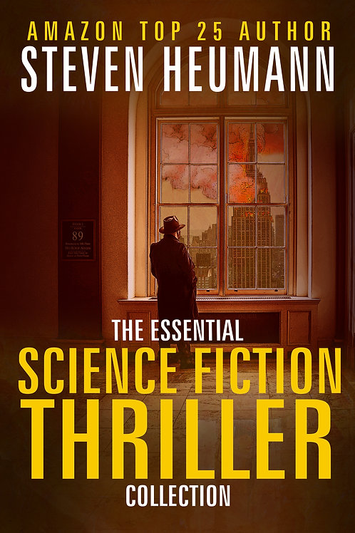 Science Fiction Thriller Collection