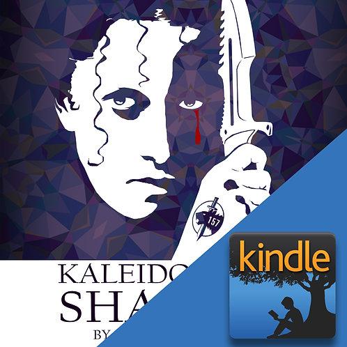 Kindle eBook: Kaleidoscope Shadow