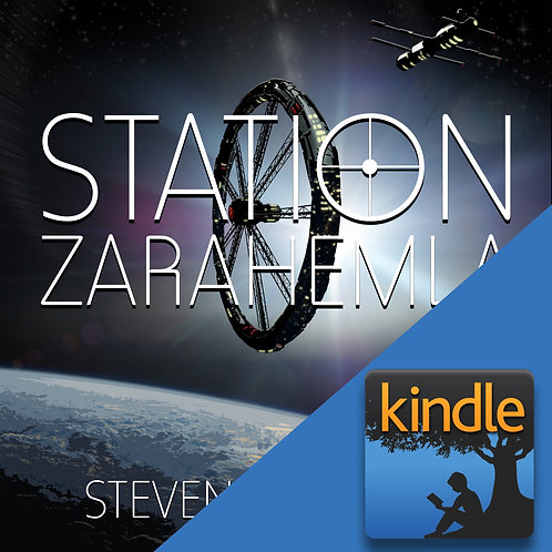 Kindle eBook: Station Zarahemla
