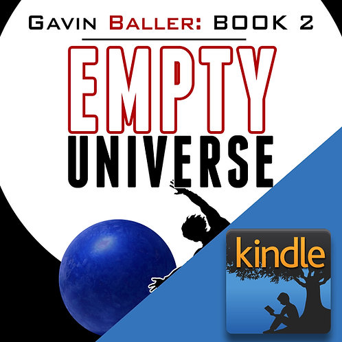 Kindle eBook: Gavin Baller Book 2
