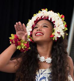 Tunui's Royal Polynesians