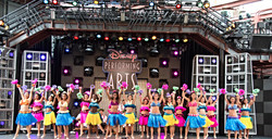 Disney Performing Arts
