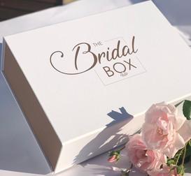 Wedding Wednesday: The Bridal Box