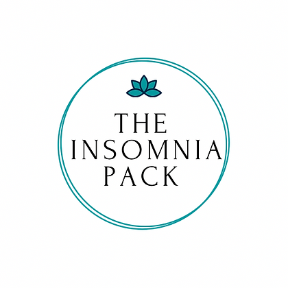 The Insomnia Pack