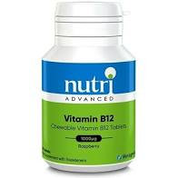 Nutri Advanced Vitamin B12