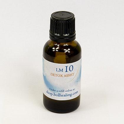 LM10 - Detox Assist