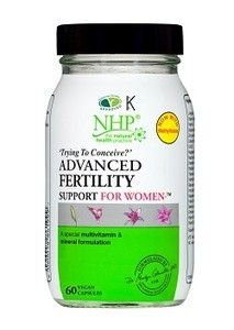 NHP Fertility Support for Women