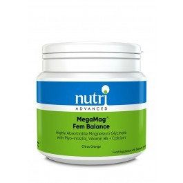 Nutri Advanced Fem Balance