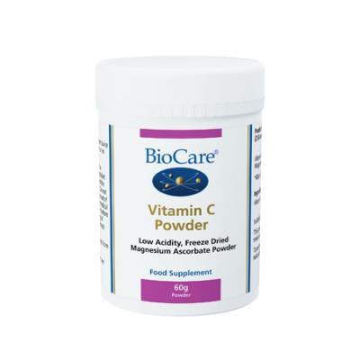 Biocare Vitamin C Powder