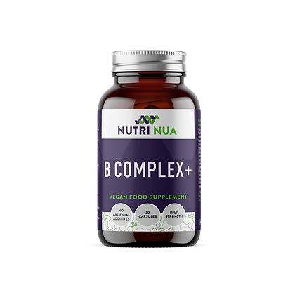 Nutri Nua B Complex +