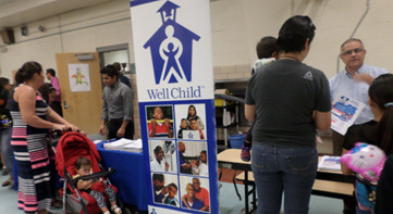 Latino Memphis Shares Community Resources with Families