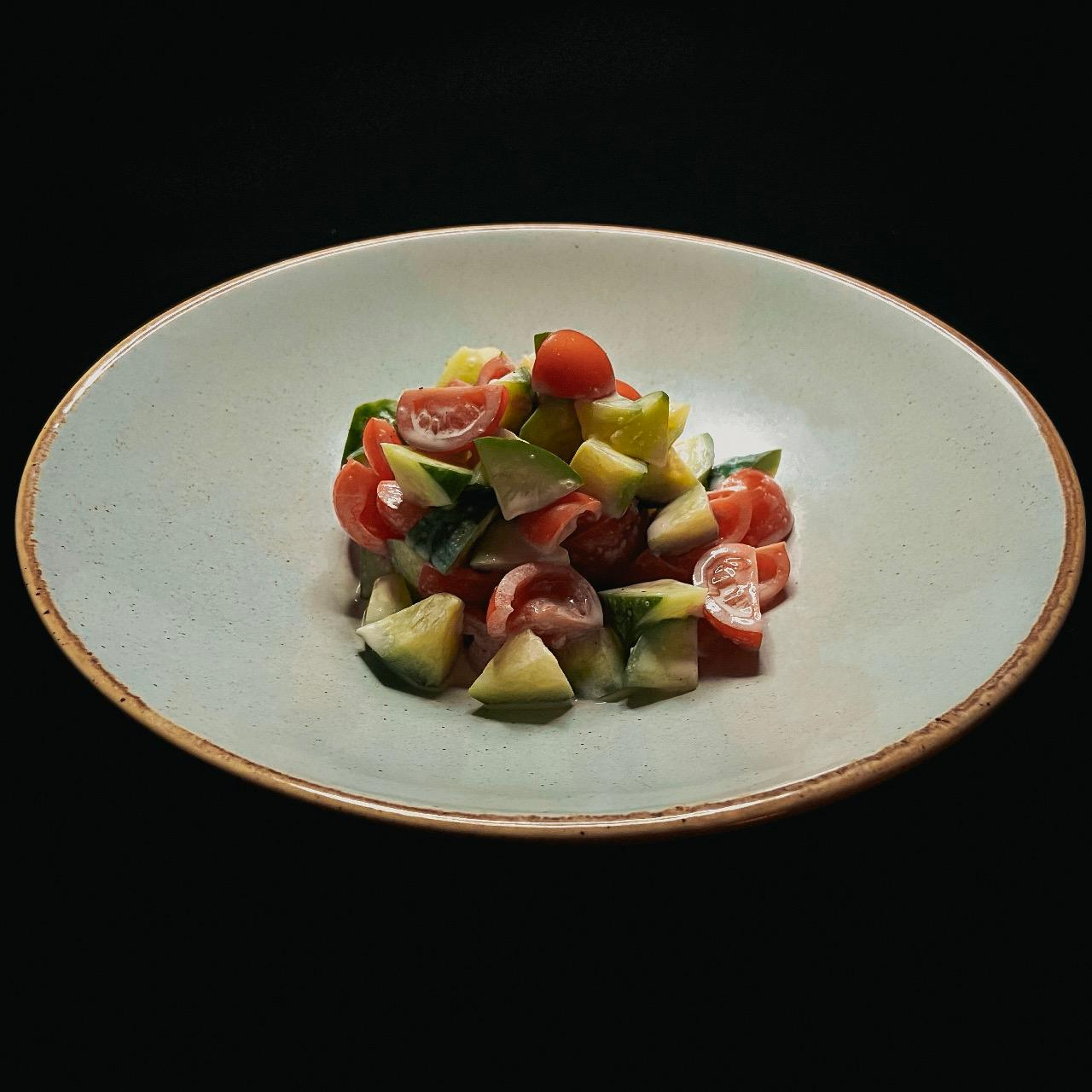 bernu salats