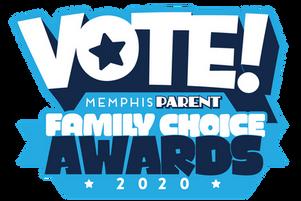 Memphis Parent magazine - Favorite Public School