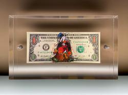 Throne of dollars