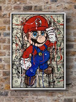 Mini Mario Bros.