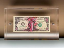 Pink panther cash and diamonds