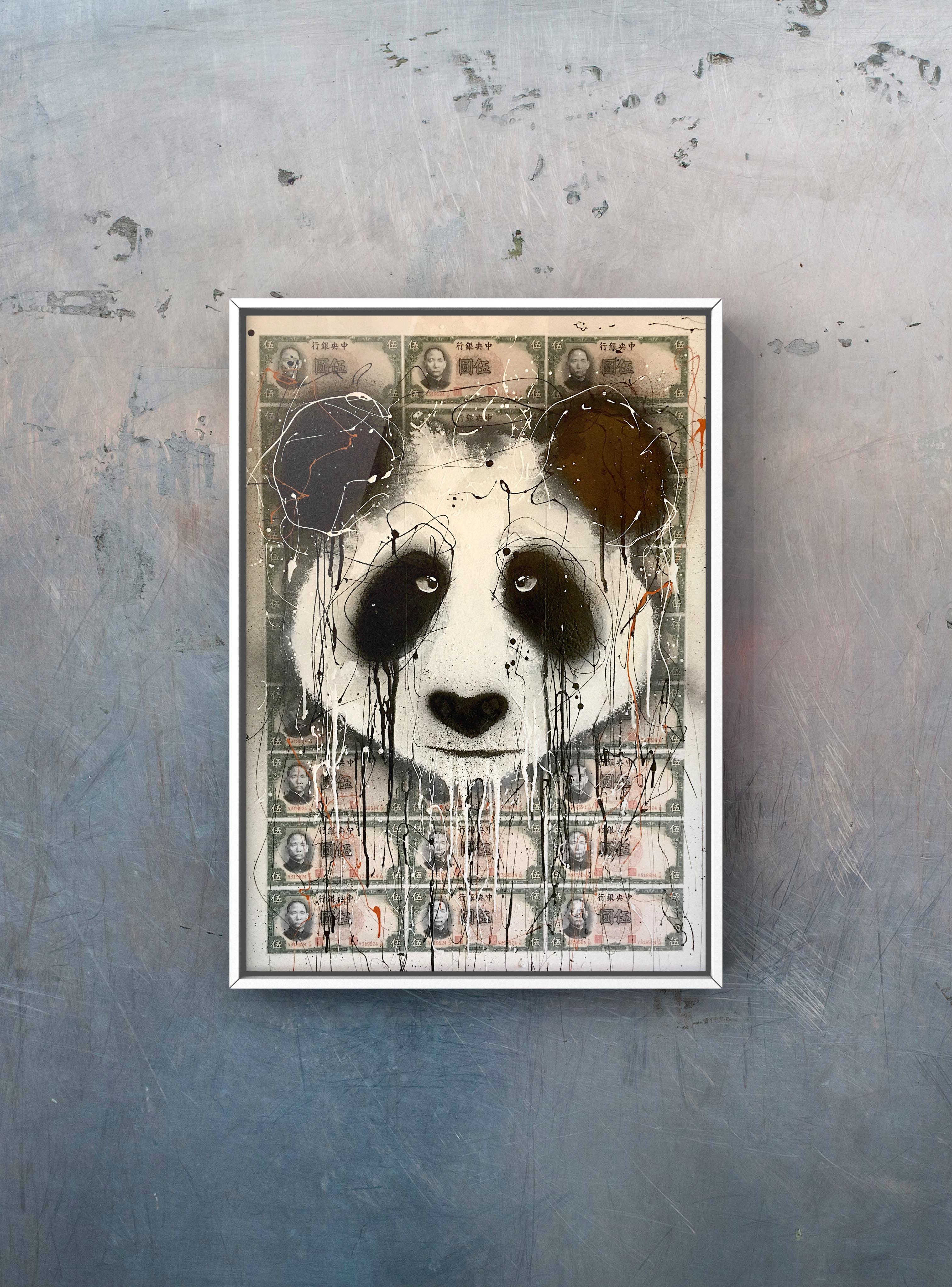 Street Panda