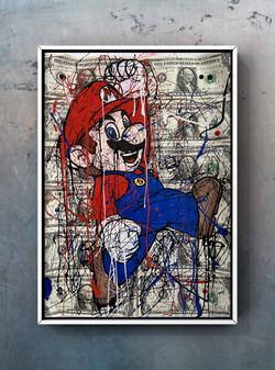 Mario Bro$