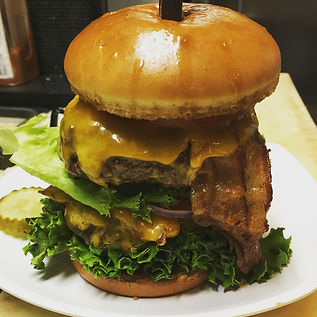 7B's Burger