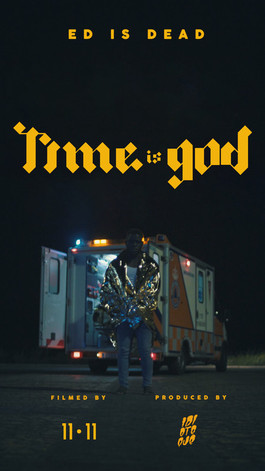 Time is God