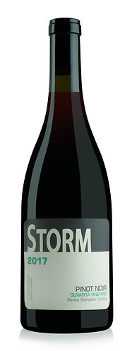 2017 Pinot Noir, Duvarita Vineyard, Santa Barbara County