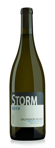 2019 Sauvignon Blanc, Presqu'ile Vineyard, Santa Maria Valley
