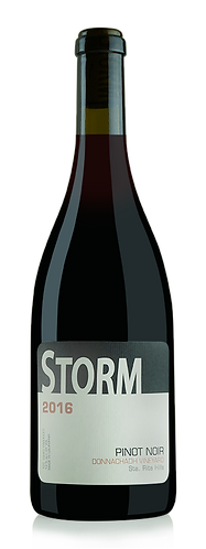 2016 Pinot Noir, Donnachadh Vineyard, Sta. Rita Hills