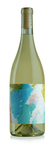 2020 Sauvignon Blanc, Kingsley Vineyard, Los Olivos District