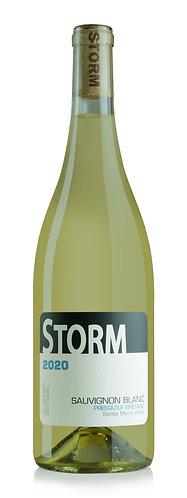 2020 Sauvignon Blanc, Presqu'ile Vineyard, Santa Maria Valley