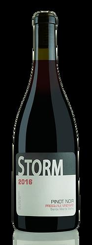 2016 Pinot Noir, Presqu'ile Vineyard, Santa Maria Valley