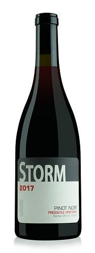 2017 Pinot Noir, Presqu'ile Vineyard, Santa Maria Valley