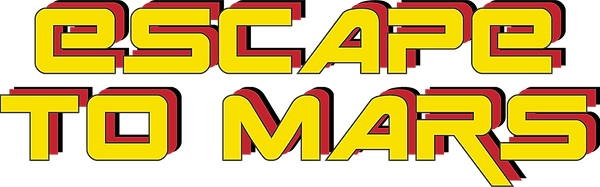 Escape to mars font.png